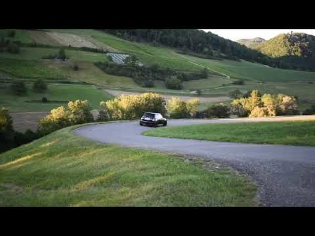 2006 Mini Cooper S Park Lane Start